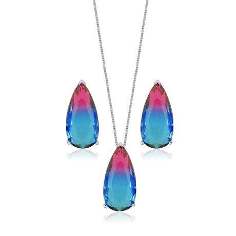 Conjunto-Rodio-Gota-Rainbow-Rubelita-e-Safira---00033339
