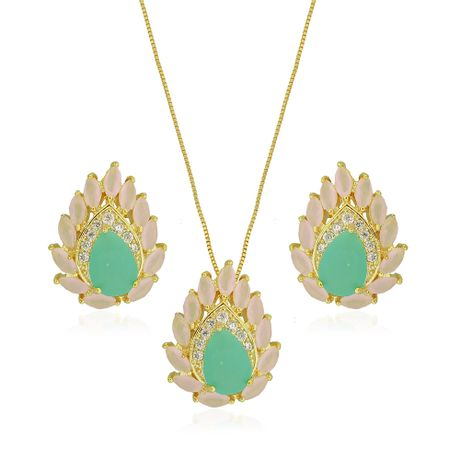 Conjunto-Dourado-Gota-Verde-Agua---00030529