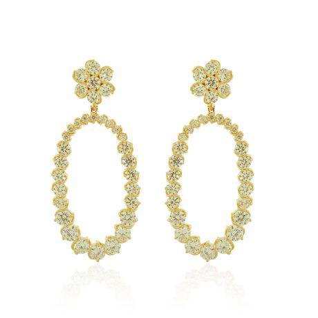Brinco-Longo-Dourado-Oval-e-Flor---00033220