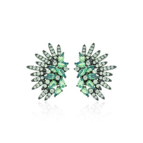 Brinco-Grafite-Gotas-Verde-Agua-Zirconias-Cristal---00033179