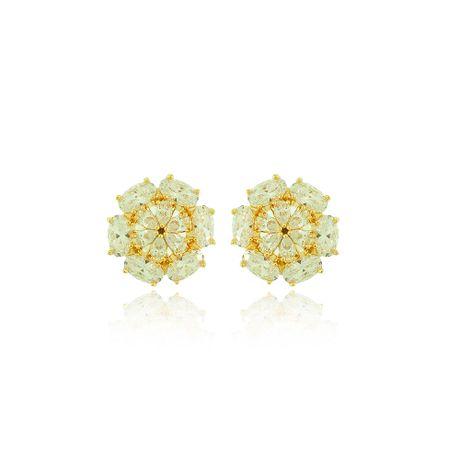Brinco-Dourado-Flor-Navetes-e-Pedra-Oval-Cristal---00033374