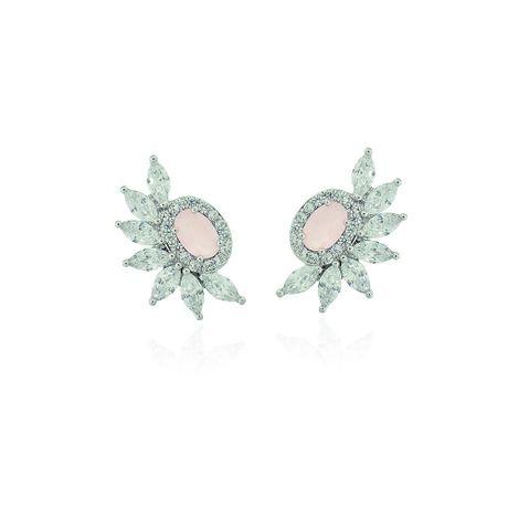 Brinco-Rodio-Pedras-Cristal-e-Quartzo-Rosa---00033156