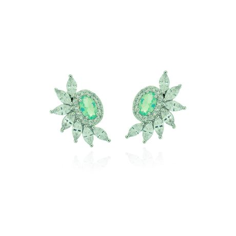 Brinco-Rodio-Pedras-Cristal-e-Verde-Agua---00033160