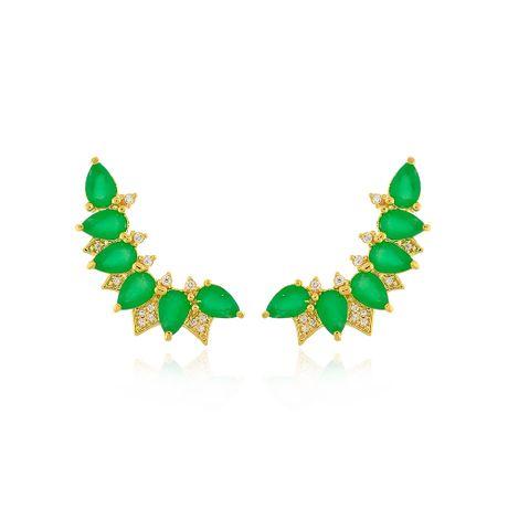 Brinco-Ear-Cuff-Dourado-Gotas-Jade---00033451