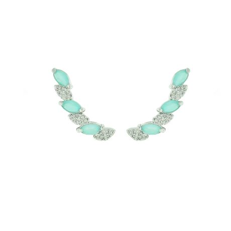Brinco-Ear-Cuff-Rodio-Aquamarine-e-Zirconias---00033429