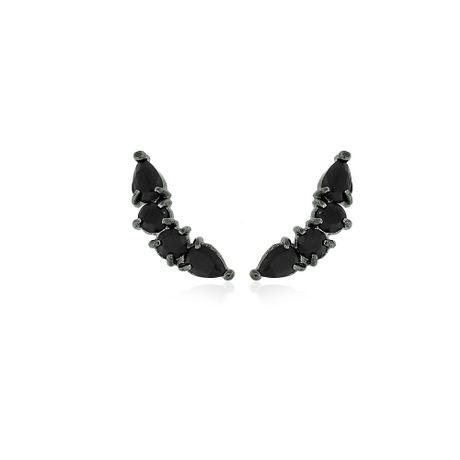 RINCO--EAR-CUFF--GRAFITE-GOTAS-PRETA---00033438