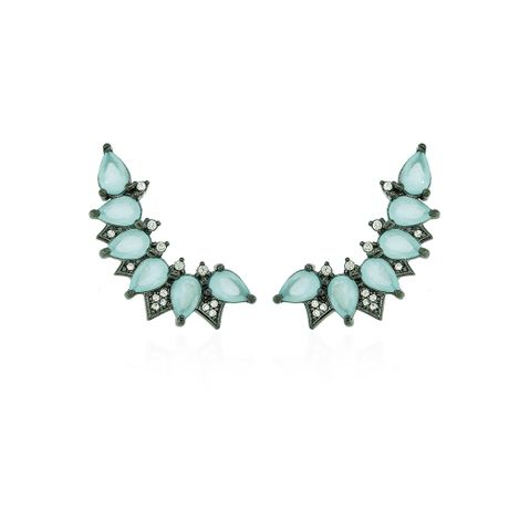 Brinco-Ear-Cuff-Grafite-Gotas-Aquamarine---00033449