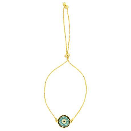 Pulseira-Dourada-Zirconias-Turquesa-e-Cristal--00033644
