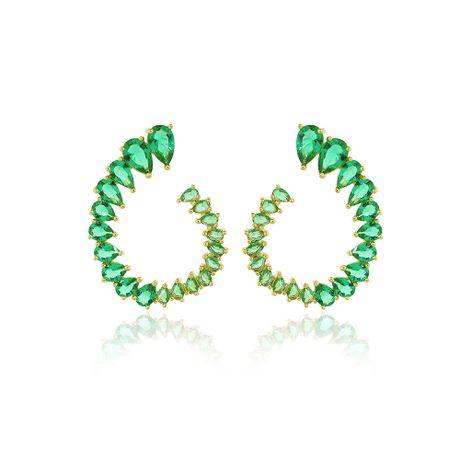 Brinco-Dourado-Argola-Aberta-Verde---00033475