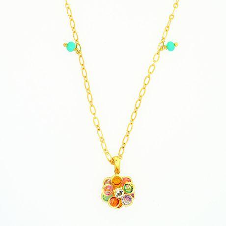 Colar-Dourado-Longo-Pedras-Cristais-Turquesa-e-Quartzo-Vela---00033860