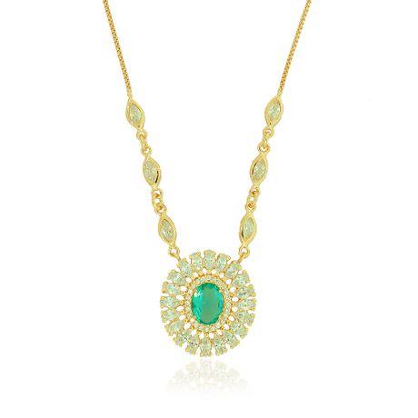 Colar-Dourado-Flor-Turmalina-e-Cristal---00033576