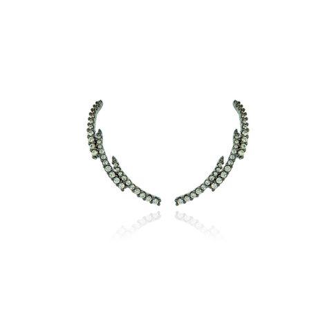 Brinco-Ear-Cuff-Grafite-Zirconias-Cristal---00034046
