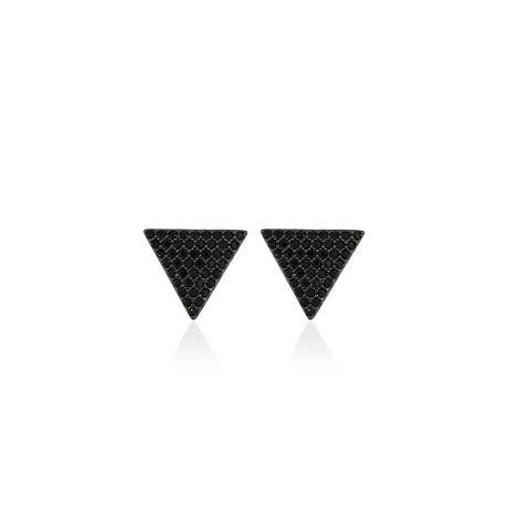 Brinco-Grafite-Triangulo-Zirconias-Preto---00034122