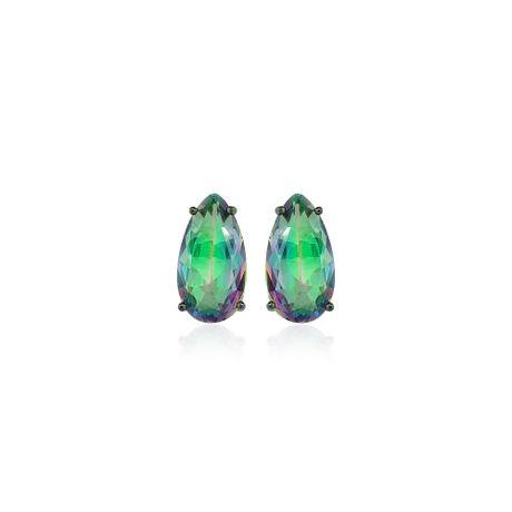 Brinco-Grafite-Gota-Rainbow-Verde-e-Ametista---00034357