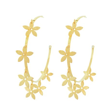 Brinco-Argola-Dourado-Flor---00035119