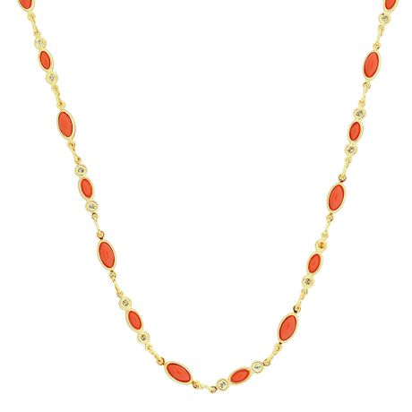 Colar-Longo-Dourado-Navetes-Coral---00035130