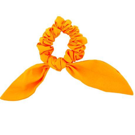Scrunchie-Lenco-Laranja-Fluorescente---00035614