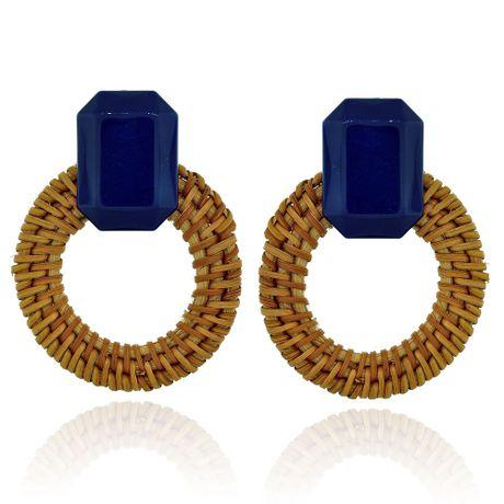 Brinco-Argola-Rustico-Pedra-Azul---00035528
