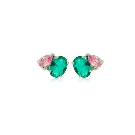 Brinco-Rodio-Pedra-Oval-Turmalina-e-Rosa--00035497