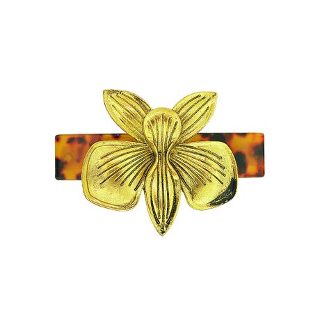 Presilha-Orquidea-Metal-Tartaruga---00035775