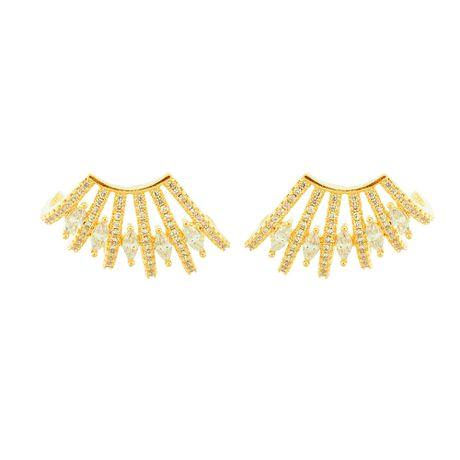 Brinco-Dourado-Concha-e-Zirconias---00036105