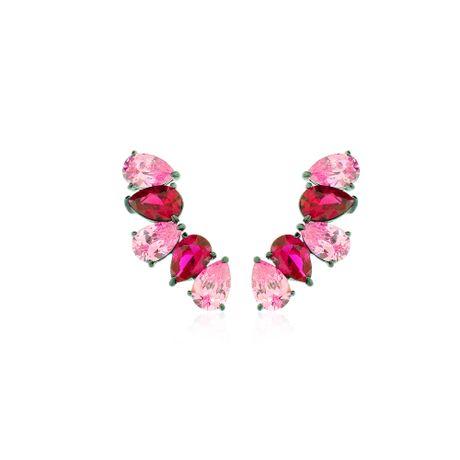 Brinco-Ear-Cuff-Grafite-Gotas-Rosa---00036343