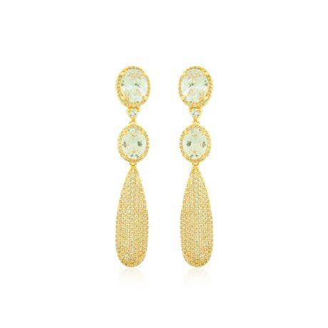 Brinco-Dourado-Oval-e-Gota-Cristal---00036320