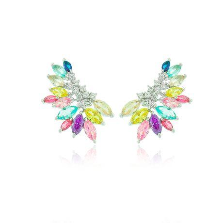 Brinco-Ear-Cuff-Dourado-Navetes-Color---00036383