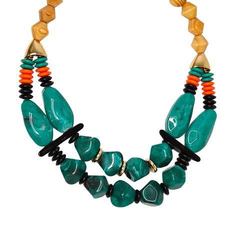 Maxi-Colar-Pedras-Resina-Turquesa---0036715