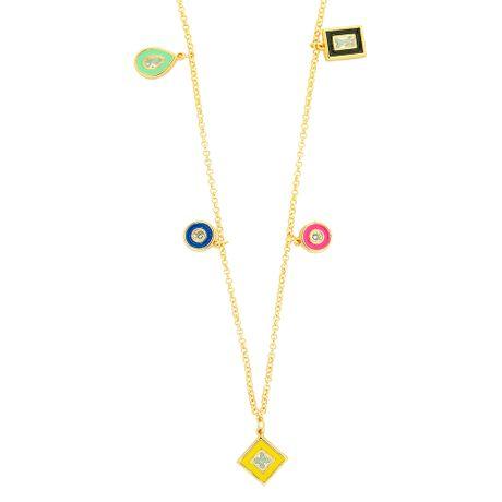 Colar-Dourado-Geometrico-Esmaltado---00036949