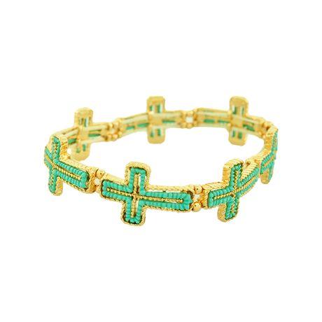 pulseira---cruz---turquesa---00039093