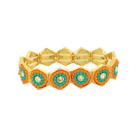 pulseira---silicone---dourada---00039077