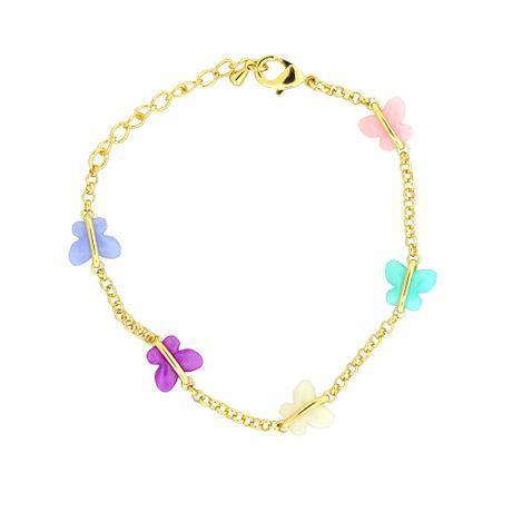 pulseira-dourada-borboletas---00039640