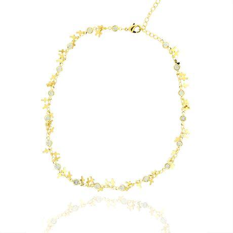 gargantilha-choker-dourado-cruz---00040031