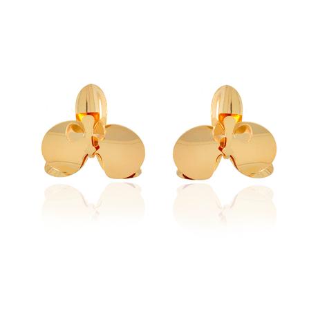 brinco-dourado-liso-orquidea---00041471