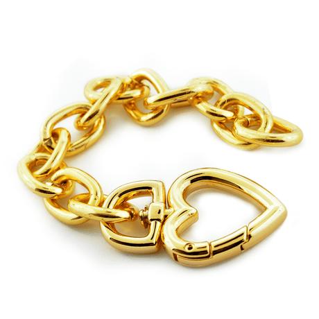 00043690-Pulseira-Dourado-Lock---Detalhe
