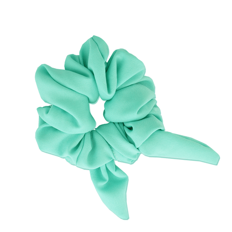 00043748-Scrunchie-No-Verde-Claro
