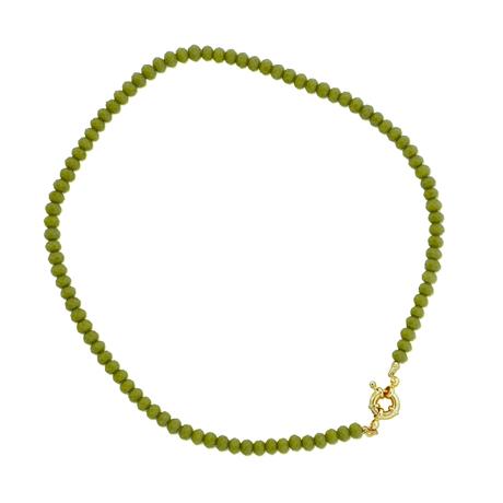 00043792-Colar-Dourado-Cristais-Verde-Militar