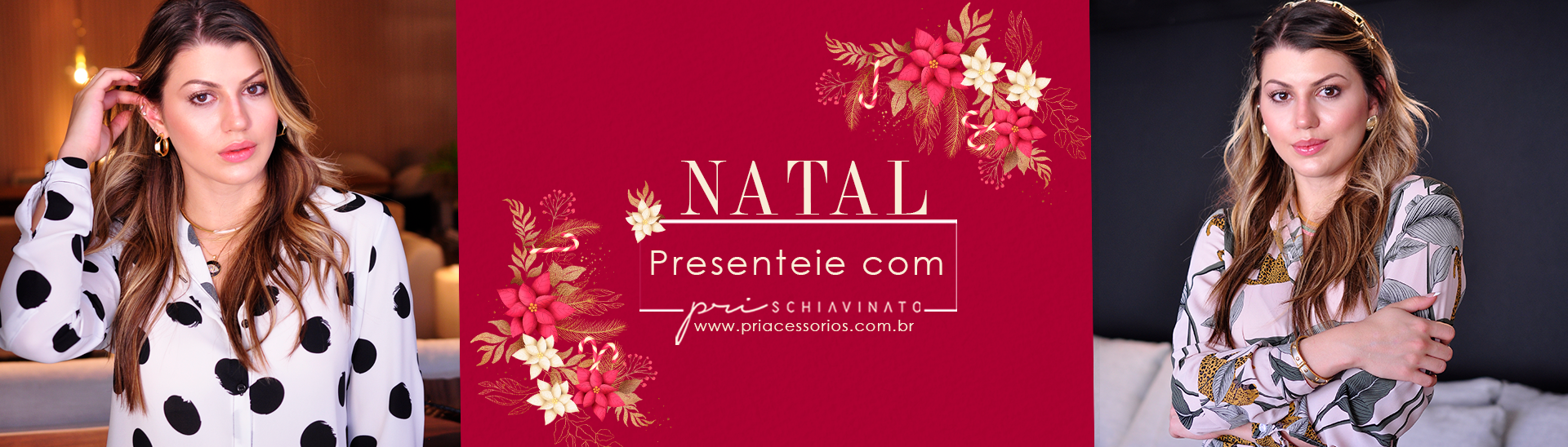 banner natal desk