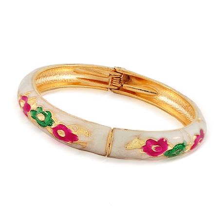 bracelete-dourado-esmaltado-branco-00046585