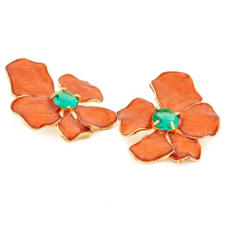 brinco-marron-flor---00046605-