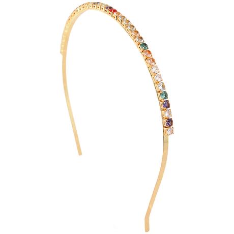 00048020--tiara-dourada-cristais-coloridos